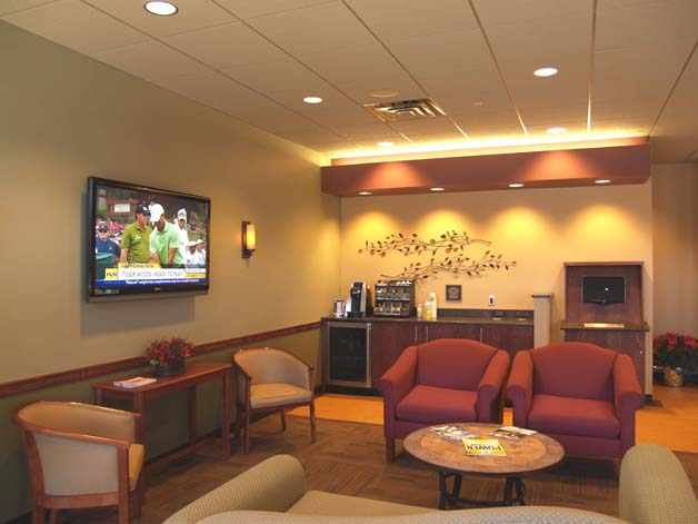 Somerset Valley Urgent Care Jvf Architects